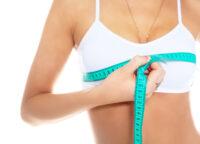 measuring breast
